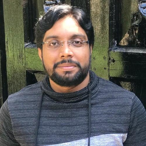 Bharath Silagani