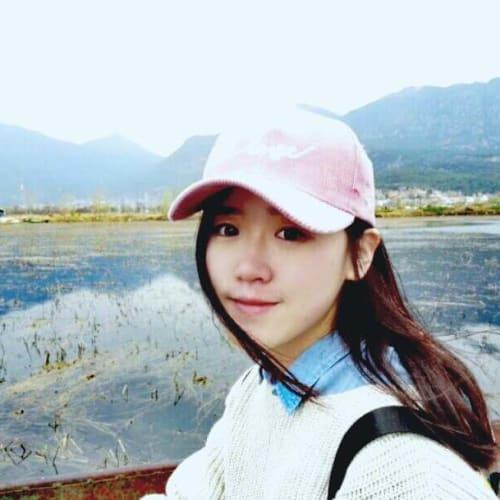 Bihan Zhou