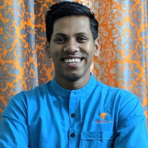 Biswajeet Mallik