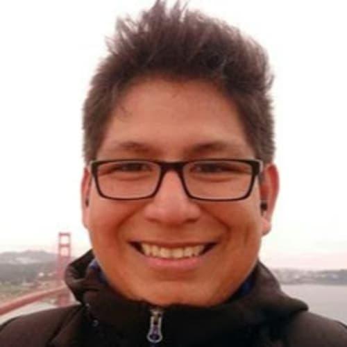 Brian Castillo