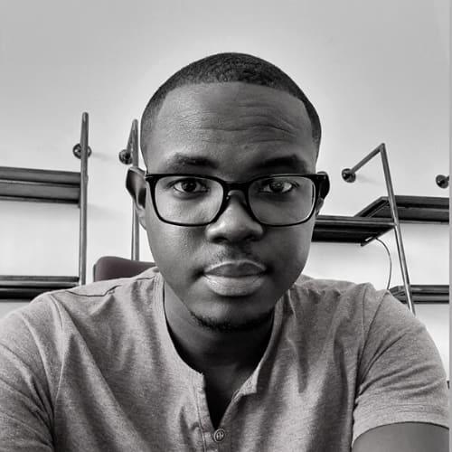 Brian Ouma