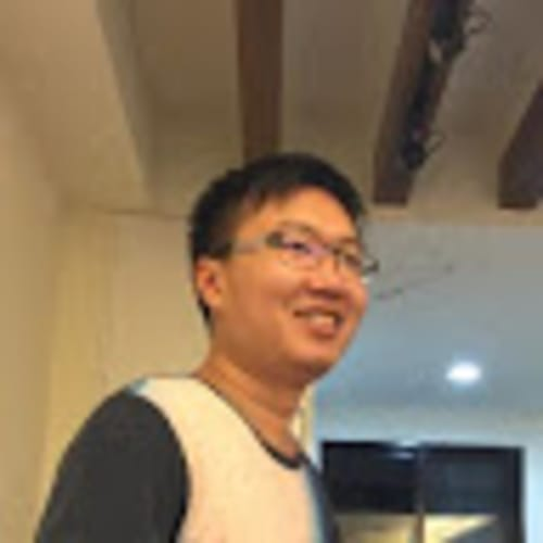 Bruce Huang