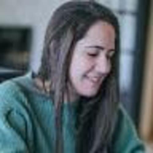 Carine Teyrouz