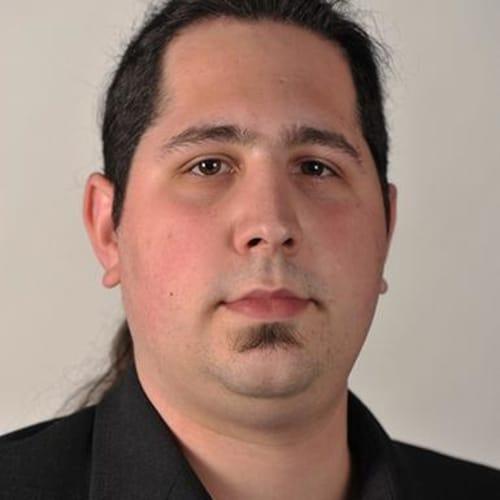 Damien Goetschi