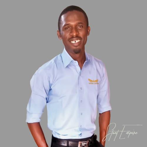 David Oluwabusayo