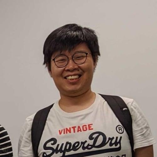 Desmond Yeung