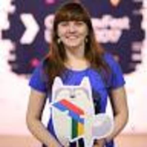 Diana Pinchuk