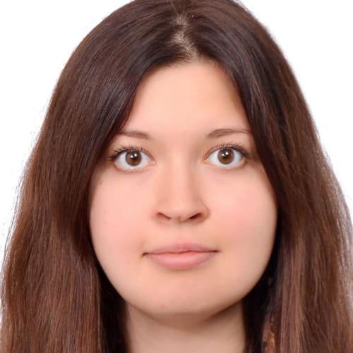 Eugenia Sysoeva