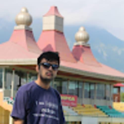 Harsh Dattani