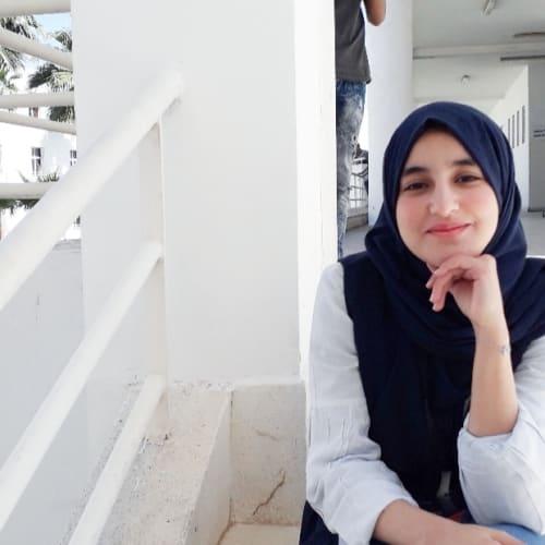 Hassnaa Fathane