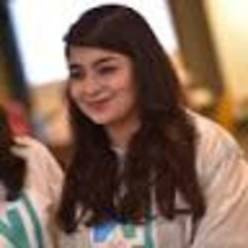 Hufsa Munawar