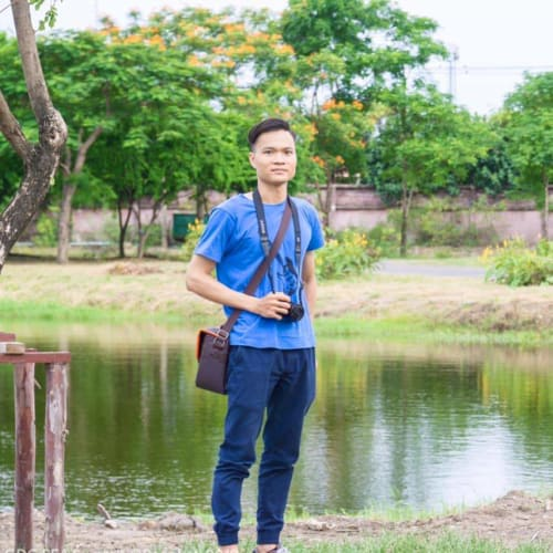 Huy Nguyen