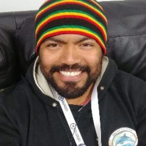 Ismael Jimenez