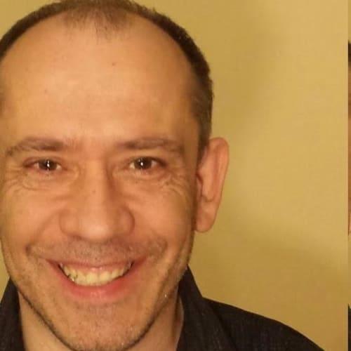 István Maczkó