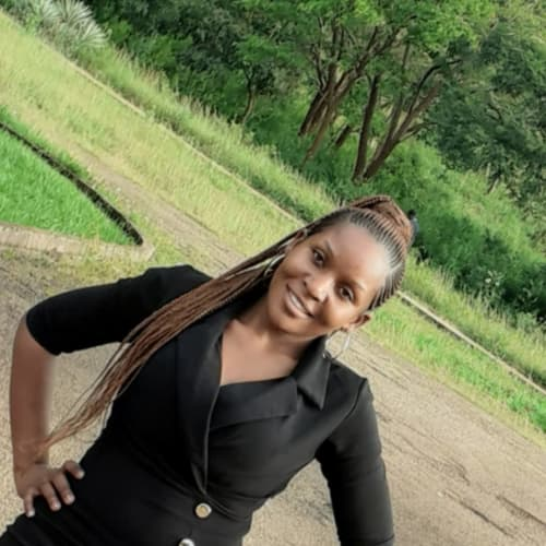 Janet Namutebi