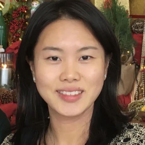 Janice Wong
