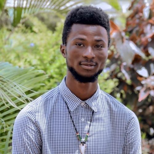 Jonathan YOMBO BOSEMWA