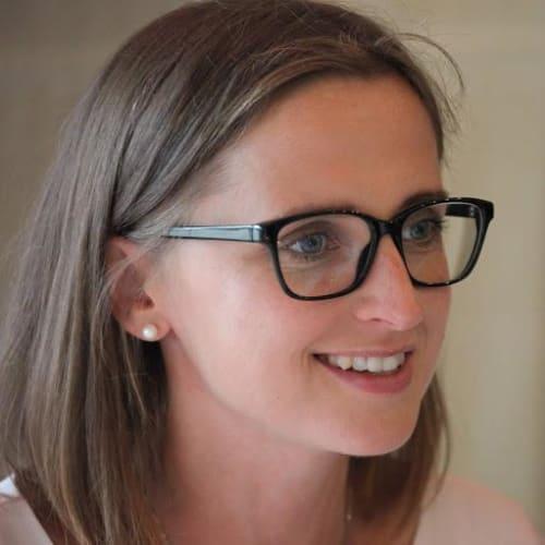Justyna Politanska-Pyszko