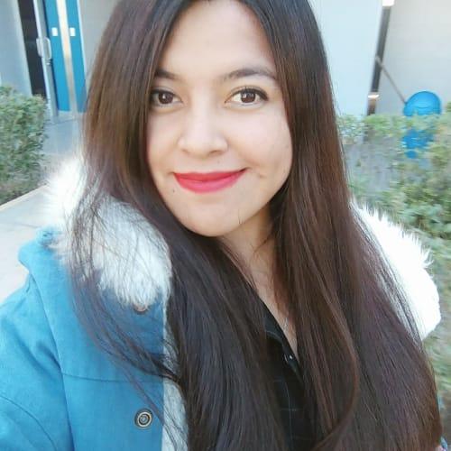 Daniela Ccama Huallpa