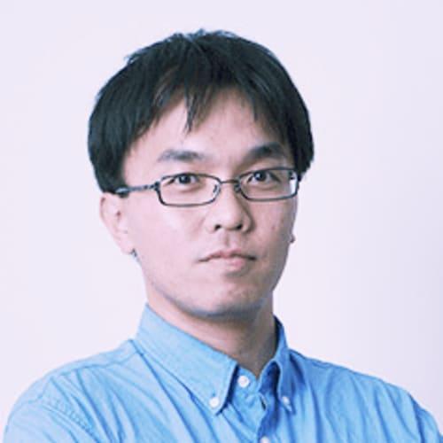 Kenichi Tatsuhama
