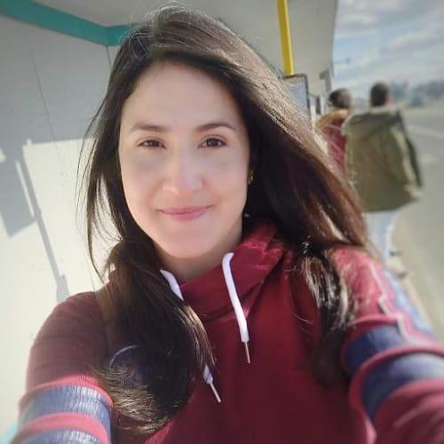Laura Uzcátegui