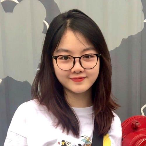 Ly Trang Nguyen