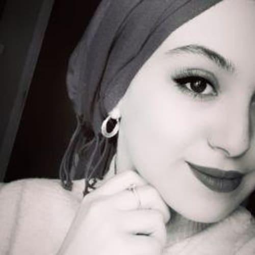 Malia Mahdaoui