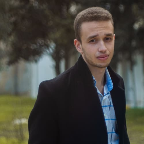 Mohamed Tiouti