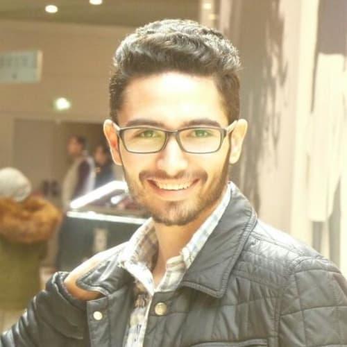 Mohammed FAKHAM