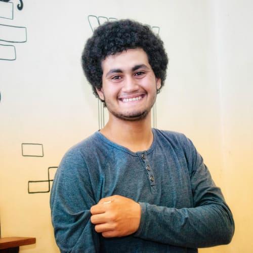 Mohammed Saied