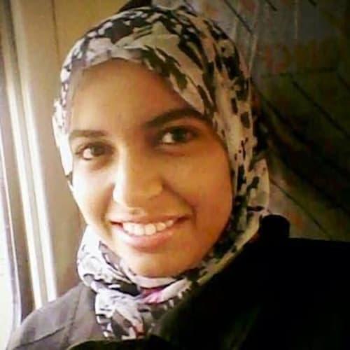 Mounia El koraichi