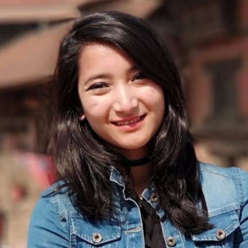 Pranita Shrestha