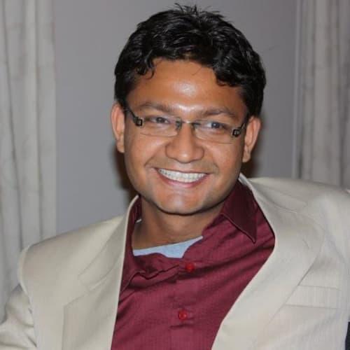 Prashant Bajpayee