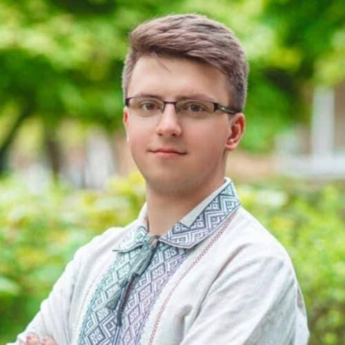 Roman Levkovych