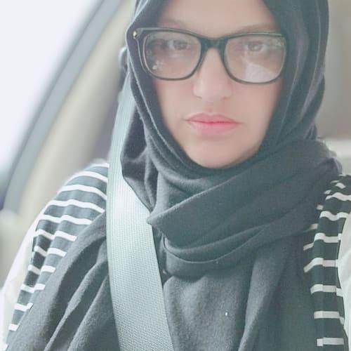 Saqiba Sulman