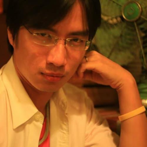 Shaka Huang