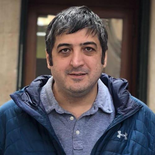 Soslan Tabuev