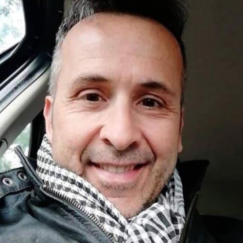 Stefano Camerin