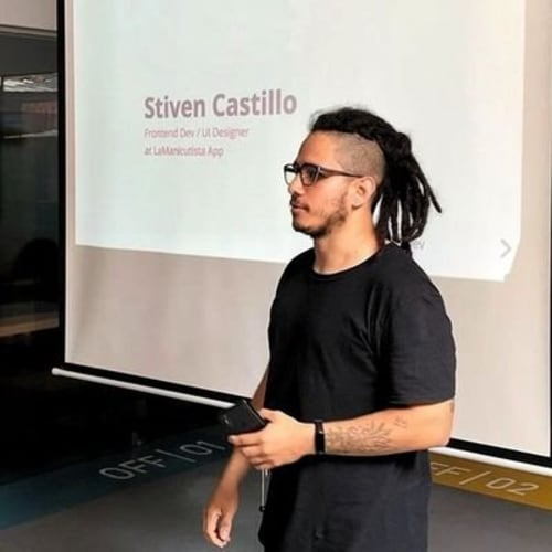 Stiven Castillo