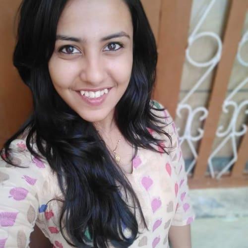 Supriya Shashivasan