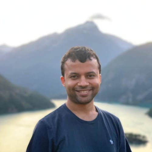 Vishal Pathik Gupta