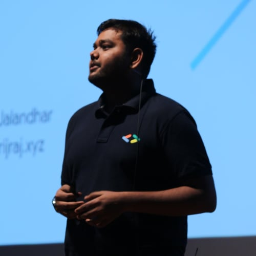 Vrijraj Singh