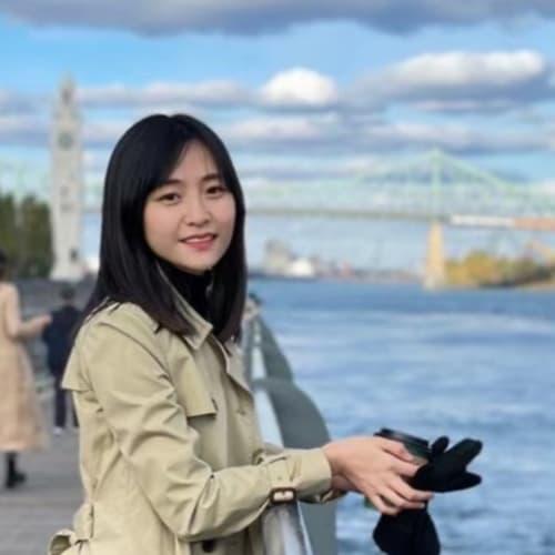Xinli Cai