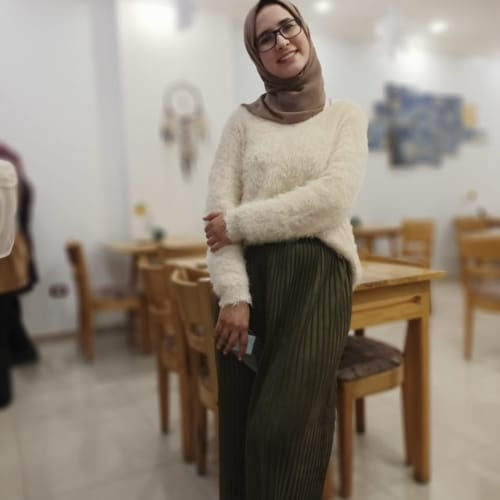 Zeinab Ali
