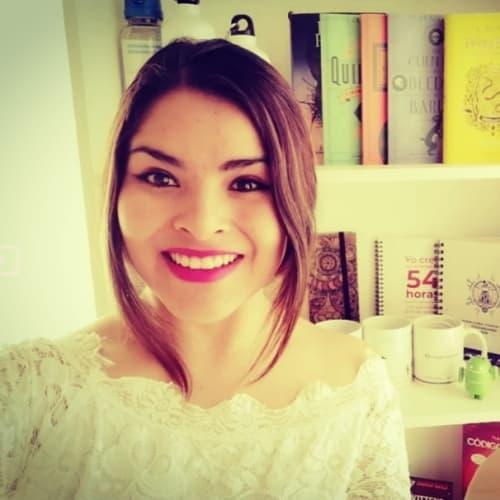 Karen Lara Ferrufino