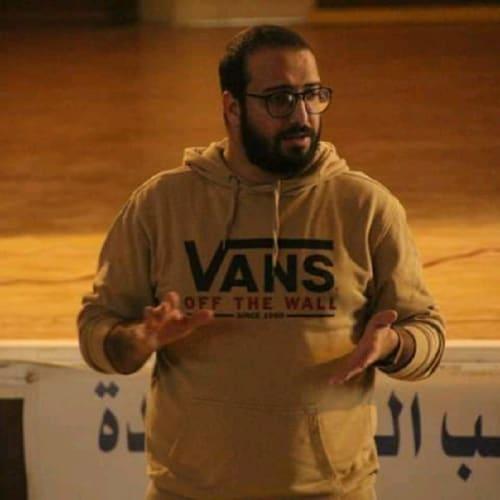 Abdallah Boudiaf
