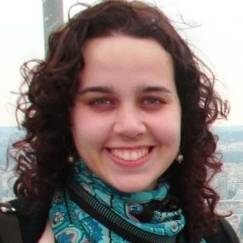 Bianca Ximenes