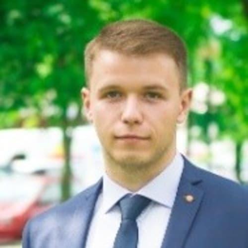 Pavel Bogretsov