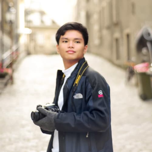 Carl Kho