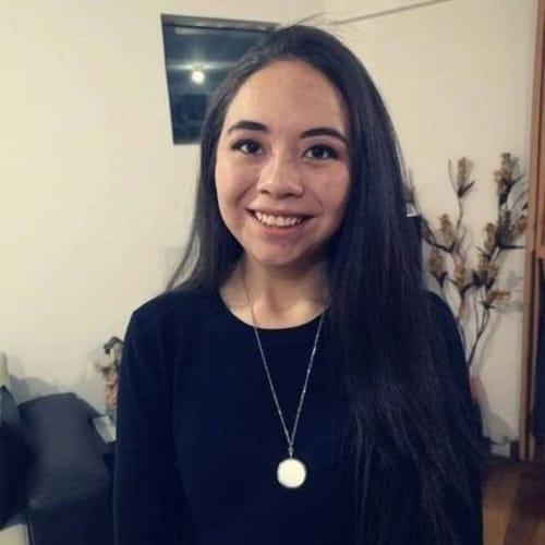 Stephanie Saavedra